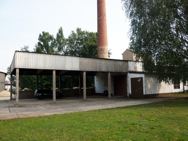Freifläche Müncheberg